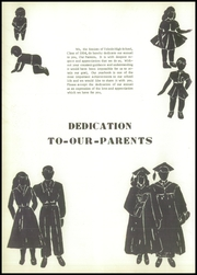 Page 8, 1954 Edition, Toledo High School - Tohiscan Yearbook (Toledo, IA) online yearbook collection