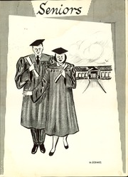 Tolleson Union High School - Wolverine Yearbook (Tolleson, AZ) online yearbook collection, 1953 Edition, Page 15
