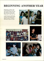 Page 10, 1981 Edition, Tolleson Union High School - Wolverine Yearbook (Tolleson, AZ) online yearbook collection