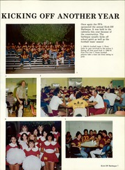 Page 11, 1981 Edition, Tolleson Union High School - Wolverine Yearbook (Tolleson, AZ) online yearbook collection