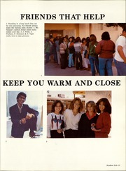 Tolleson Union High School - Wolverine Yearbook (Tolleson, AZ) online yearbook collection, 1981 Edition, Page 17 of 228