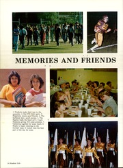 Tolleson Union High School - Wolverine Yearbook (Tolleson, AZ) online yearbook collection, 1981 Edition, Page 18