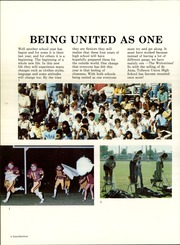 Page 8, 1981 Edition, Tolleson Union High School - Wolverine Yearbook (Tolleson, AZ) online yearbook collection