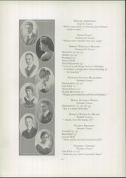 Page 12, 1917 Edition, Tomah High School - Hamot Yearbook (Tomah, WI) online yearbook collection