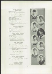 Page 13, 1917 Edition, Tomah High School - Hamot Yearbook (Tomah, WI) online yearbook collection