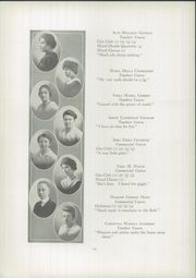 Page 14, 1917 Edition, Tomah High School - Hamot Yearbook (Tomah, WI) online yearbook collection