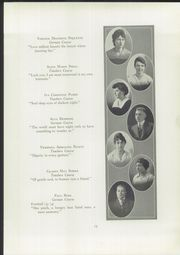 Page 17, 1917 Edition, Tomah High School - Hamot Yearbook (Tomah, WI) online yearbook collection