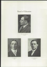 Page 7, 1917 Edition, Tomah High School - Hamot Yearbook (Tomah, WI) online yearbook collection