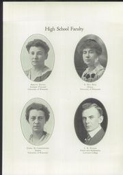 Page 9, 1917 Edition, Tomah High School - Hamot Yearbook (Tomah, WI) online yearbook collection
