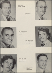 Page 11, 1958 Edition, Tonopah High School - Nugget Yearbook (Tonopah, NV) online yearbook collection