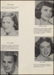 Page 15, 1958 Edition, Tonopah High School - Nugget Yearbook (Tonopah, NV) online yearbook collection