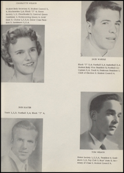 Page 17, 1958 Edition, Tonopah High School - Nugget Yearbook (Tonopah, NV) online yearbook collection