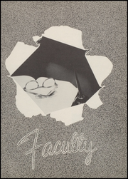 Page 9, 1958 Edition, Tonopah High School - Nugget Yearbook (Tonopah, NV) online yearbook collection