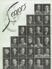 Page 14, 1940 Edition, Topeka High School - Sunflower Yearbook (Topeka, KS) online yearbook collection