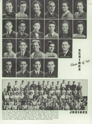 Page 17, 1940 Edition, Topeka High School - Sunflower Yearbook (Topeka, KS) online yearbook collection