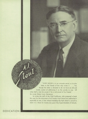 Page 7, 1940 Edition, Topeka High School - Sunflower Yearbook (Topeka, KS) online yearbook collection