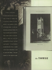 Page 8, 1940 Edition, Topeka High School - Sunflower Yearbook (Topeka, KS) online yearbook collection