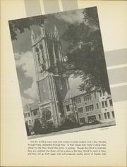 Page 10, 1945 Edition, Topeka High School - Sunflower Yearbook (Topeka, KS) online yearbook collection