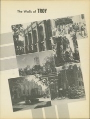 Page 11, 1945 Edition, Topeka High School - Sunflower Yearbook (Topeka, KS) online yearbook collection
