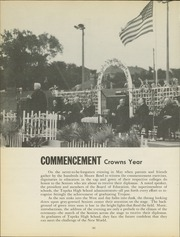 Page 12, 1945 Edition, Topeka High School - Sunflower Yearbook (Topeka, KS) online yearbook collection