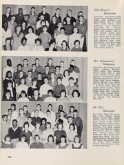 Topeka High School - Sunflower Yearbook (Topeka, KS) online yearbook collection, 1961 Edition, Page 234