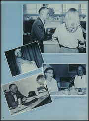 Page 12, 1959 Edition, Toppenish Senior High School - Tohiscan Yearbook (Toppenish, WA) online yearbook collection