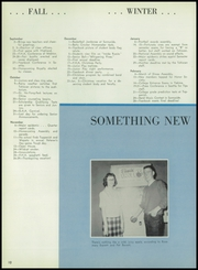 Page 14, 1959 Edition, Toppenish Senior High School - Tohiscan Yearbook (Toppenish, WA) online yearbook collection