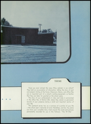 Page 7, 1959 Edition, Toppenish Senior High School - Tohiscan Yearbook (Toppenish, WA) online yearbook collection
