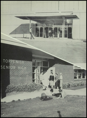 Page 8, 1959 Edition, Toppenish Senior High School - Tohiscan Yearbook (Toppenish, WA) online yearbook collection