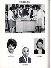 Torrence Lytle High School - Trojan Yearbook (Huntersville, NC) online yearbook collection, 1965 Edition, Page 9