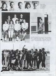 Toulon Township High School - Tolo Yearbook (Toulon, IL) online yearbook collection, 1988 Edition, Page 13