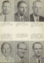 Page 15, 1956 Edition, Tower Hill School - Evergreen Yearbook (Wilmington, DE) online yearbook collection