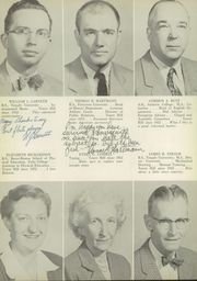Page 16, 1956 Edition, Tower Hill School - Evergreen Yearbook (Wilmington, DE) online yearbook collection