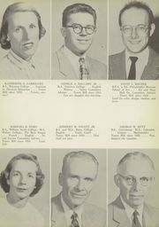 Page 17, 1956 Edition, Tower Hill School - Evergreen Yearbook (Wilmington, DE) online yearbook collection