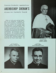 Towson Catholic High School - Hilltop Yearbook (Towson, MD) online yearbook collection, 1964 Edition, Page 12