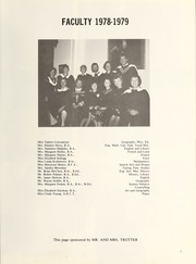 Page 11, 1979 Edition, Trafalgar Castle School - Yearbook (Whitby, Ontario Canada) online yearbook collection