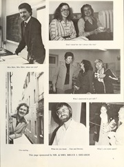 Page 13, 1979 Edition, Trafalgar Castle School - Yearbook (Whitby, Ontario Canada) online yearbook collection