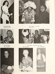 Page 15, 1979 Edition, Trafalgar Castle School - Yearbook (Whitby, Ontario Canada) online yearbook collection