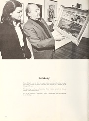 Page 16, 1979 Edition, Trafalgar Castle School - Yearbook (Whitby, Ontario Canada) online yearbook collection
