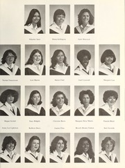 Page 17, 1979 Edition, Trafalgar Castle School - Yearbook (Whitby, Ontario Canada) online yearbook collection