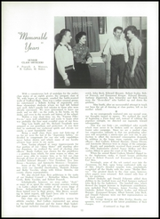 Page 16, 1955 Edition, Trafford High School - Reflector Yearbook (Trafford, PA) online yearbook collection