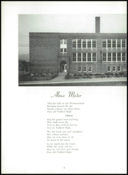 Page 6, 1955 Edition, Trafford High School - Reflector Yearbook (Trafford, PA) online yearbook collection