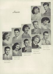 Page 11, 1950 Edition, Tranquillity High School - Tule Yearbook (Tranquillity, CA) online yearbook collection