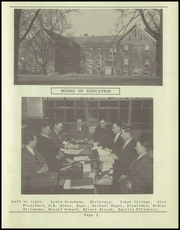 Page 9, 1949 Edition, Tremont High School - Echo Yearbook (Tremont, IL) online yearbook collection