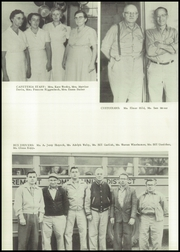 Page 14, 1955 Edition, Tremont High School - Echo Yearbook (Tremont, IL) online yearbook collection
