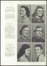 Page 17, 1955 Edition, Tremont High School - Echo Yearbook (Tremont, IL) online yearbook collection