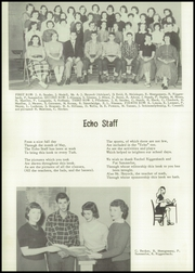 Page 8, 1955 Edition, Tremont High School - Echo Yearbook (Tremont, IL) online yearbook collection
