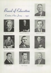 Page 12, 1950 Edition, Trenton Central High School - Bobashela Yearbook (Trenton, NJ) online yearbook collection
