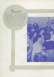 Page 8, 1950 Edition, Trenton Central High School - Bobashela Yearbook (Trenton, NJ) online yearbook collection