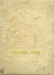 Trenton High School - Tiger Yearbook (Trenton, FL) online yearbook collection, 1949 Edition, Cover